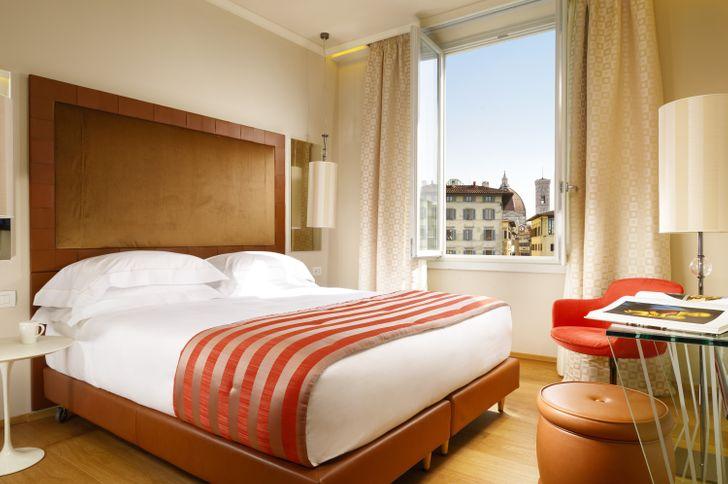 Grand Hotel Minerva foto 8