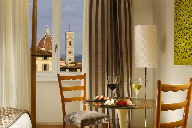 Grand Hotel Minerva foto 11