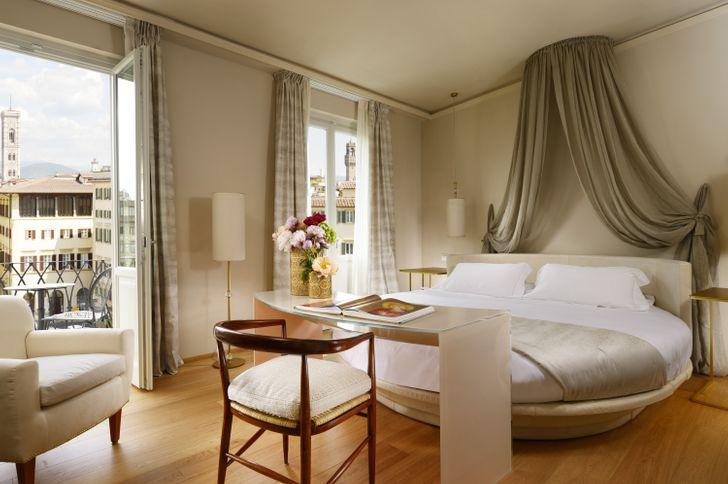 Grand Hotel Minerva foto 13