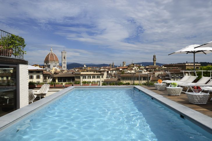Grand Hotel Minerva foto 3