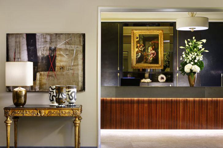 Grand Hotel Minerva foto 6