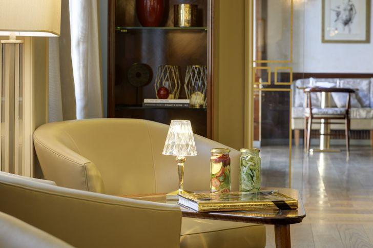 Grand Hotel Minerva foto 22