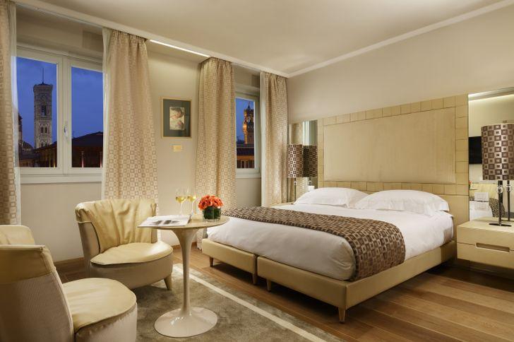 Grand Hotel Minerva foto 9