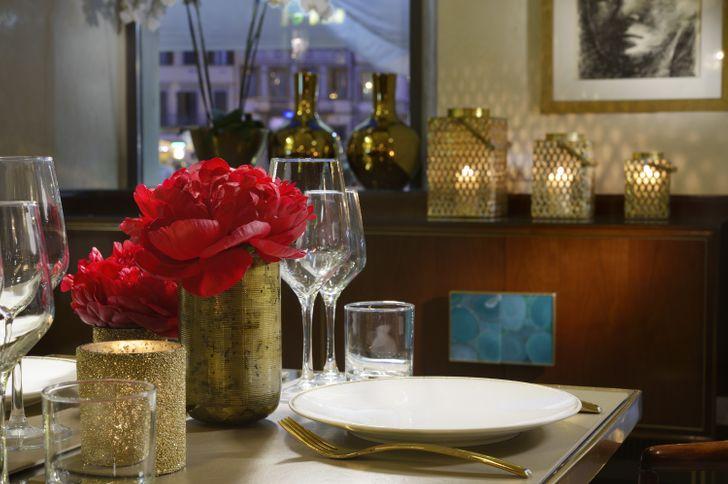 Grand Hotel Minerva foto 20