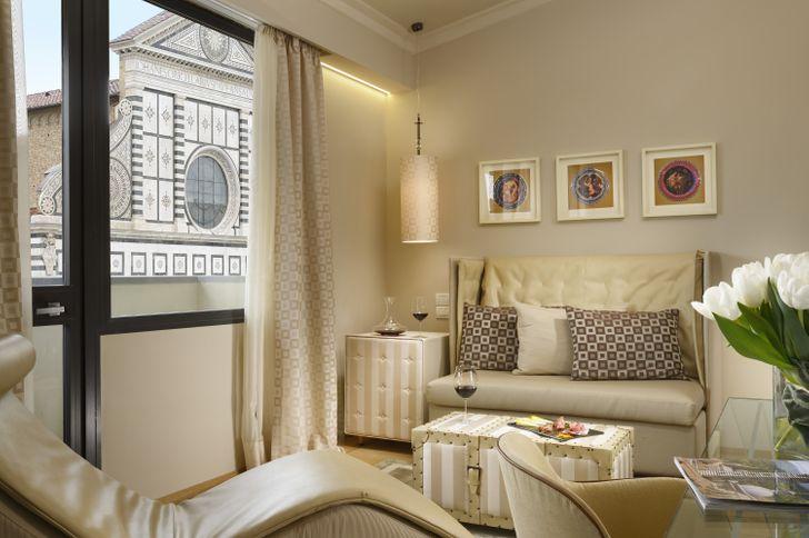 Grand Hotel Minerva foto 14