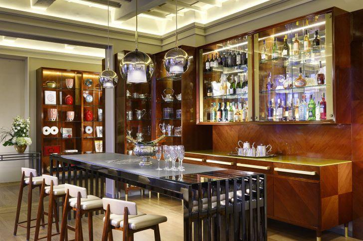 Grand Hotel Minerva foto 21