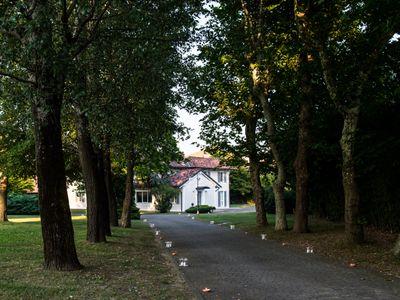 sale meeting e location eventi Buccinasco - Spazio Parco Milano