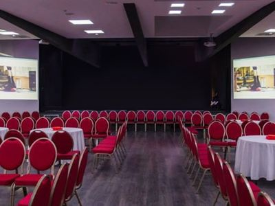 sale meeting e location eventi Torino - Teatro Q77