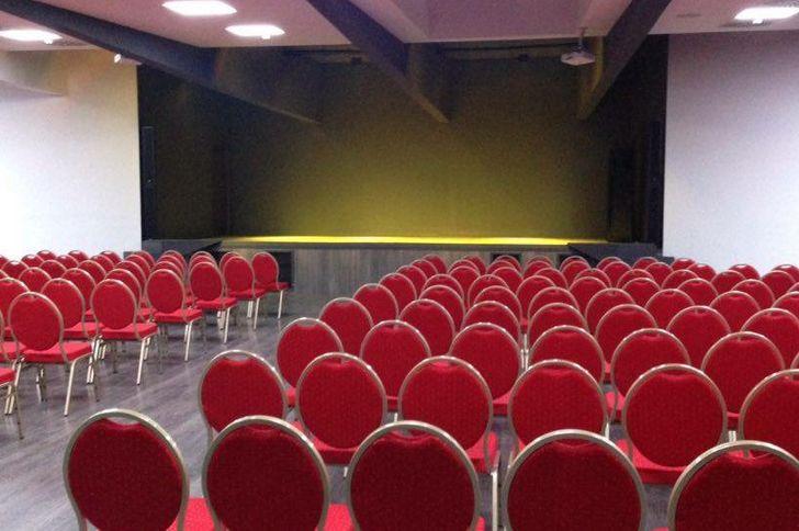 Teatro Q77 foto 3