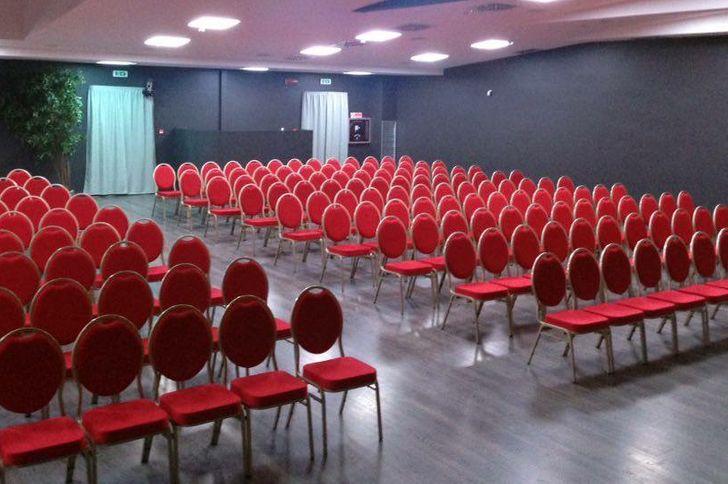 Teatro Q77 foto 4