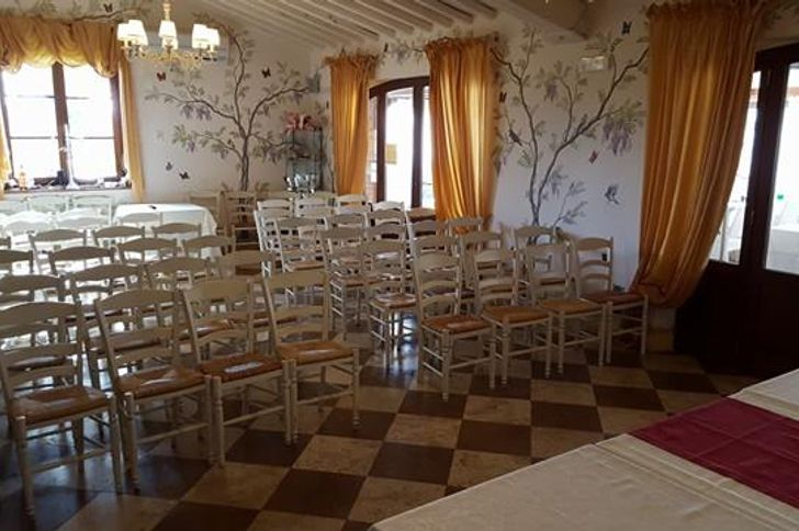 Taverna di Bibbiano foto 3