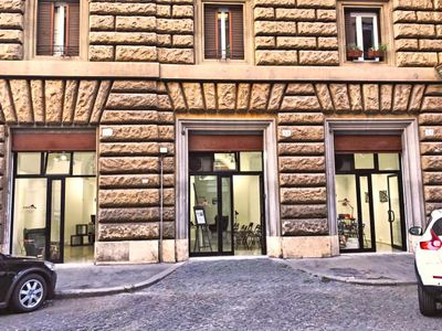 sale meeting e location eventi Roma - Medina Roma
