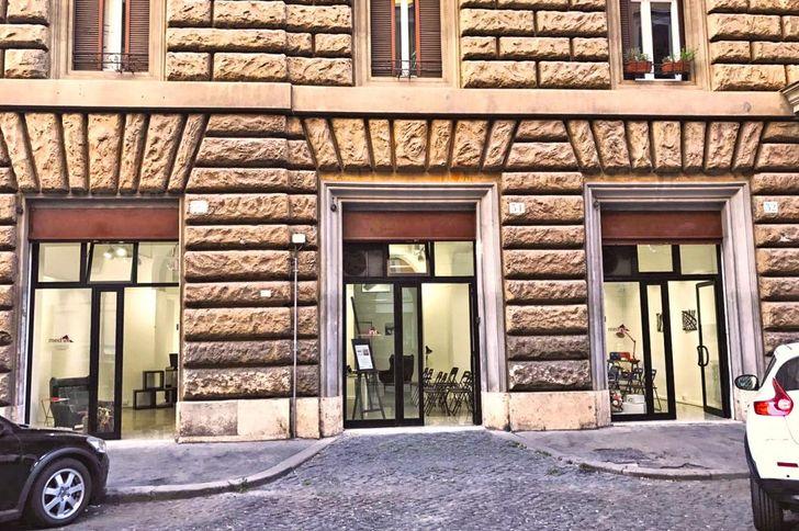 Medina Roma foto 1