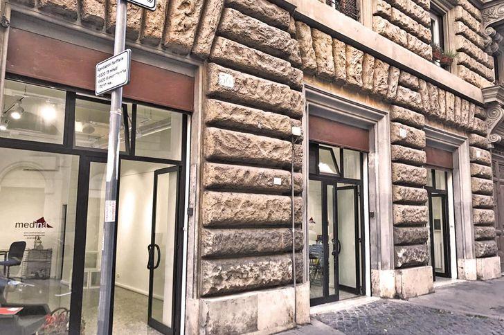 Medina Roma foto 5