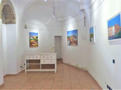 sale meeting e location eventi Rome - Medina Roma