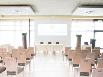 sale meeting e location eventi Cherasco - La Porta delle Langhe