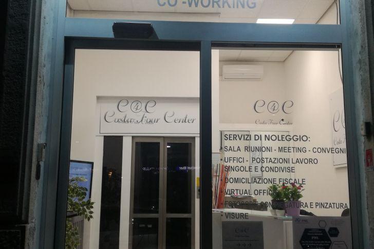 C4C Costa Four Center foto 1