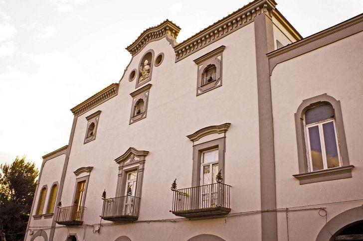 Villa Vesuviana foto 1