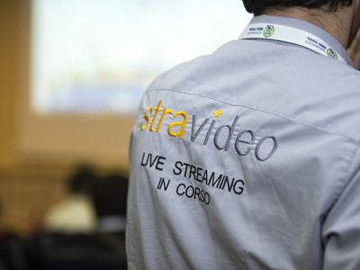 Services for Meeting and Events Rimini - Stravideo - Rimini