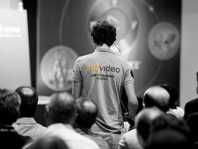 Servizi per Meeting ed eventi Torino - Stravideo - Torino