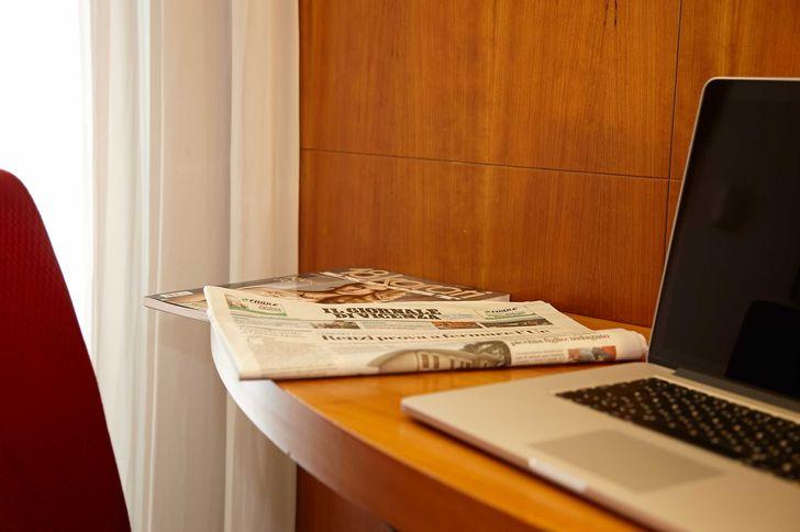 Vicenza Tiepolo Hotel foto 13