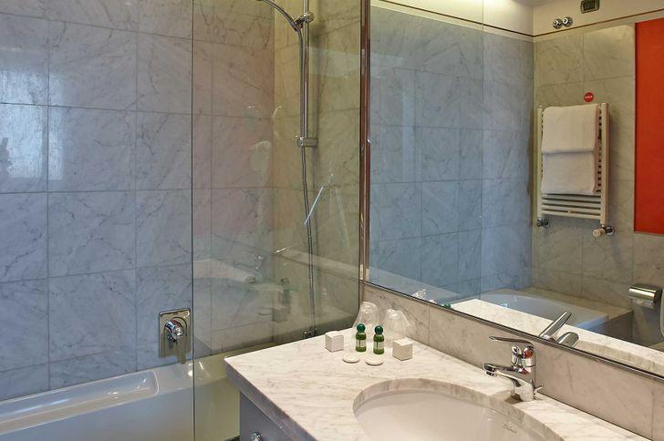 Vicenza Tiepolo Hotel foto 17