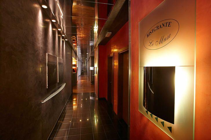 Vicenza Tiepolo Hotel foto 10