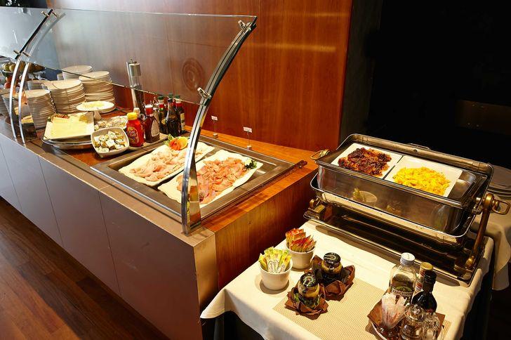 Vicenza Tiepolo Hotel foto 5