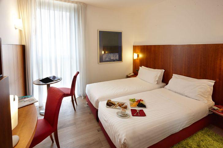 Vicenza Tiepolo Hotel foto 23