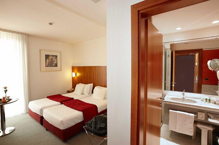 Vicenza Tiepolo Hotel foto 26