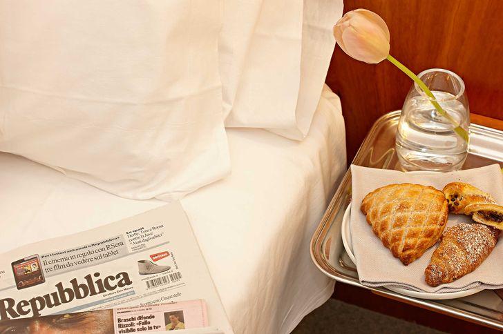Vicenza Tiepolo Hotel foto 20