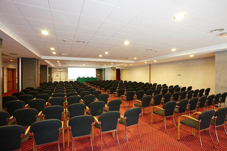 Vicenza Tiepolo Hotel foto 7