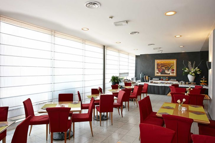 Vicenza Tiepolo Hotel foto 15