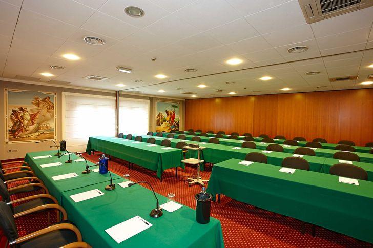 Vicenza Tiepolo Hotel foto 2