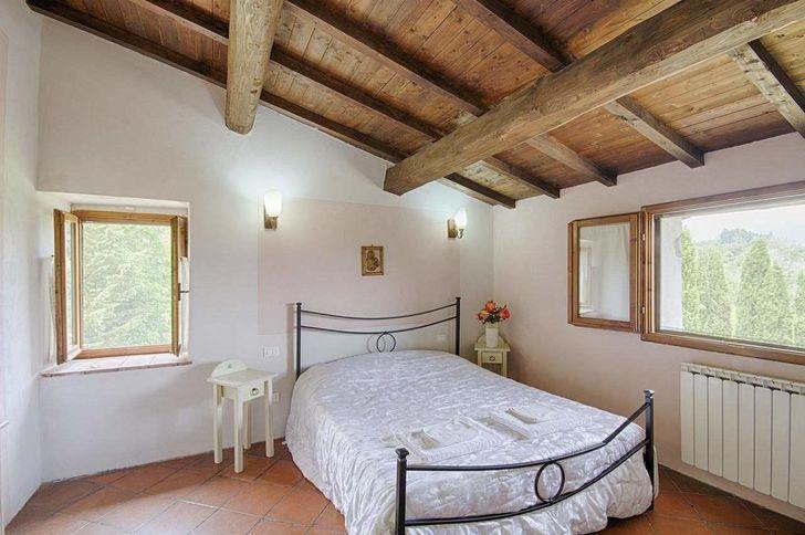 Residence Borgo Romena foto 7
