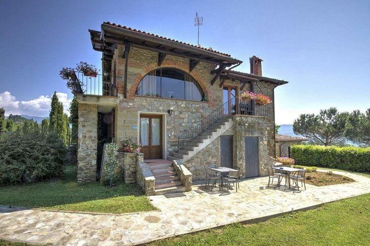 Residence Borgo Romena foto 2