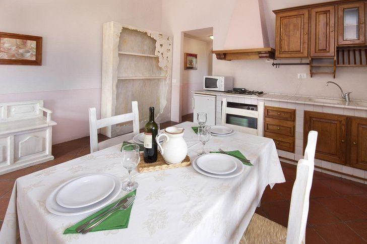 Residence Borgo Romena foto 6