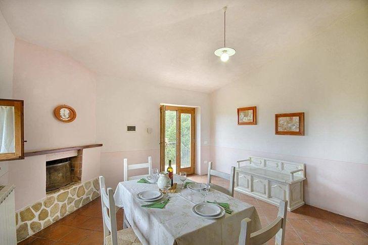 Residence Borgo Romena foto 10
