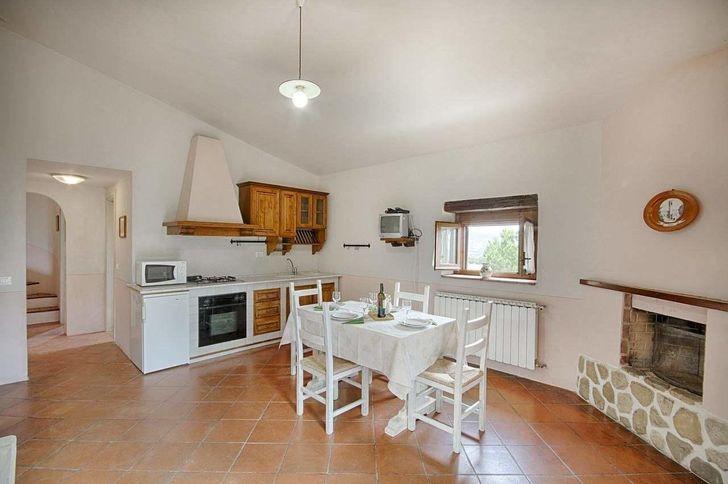 Residence Borgo Romena foto 9