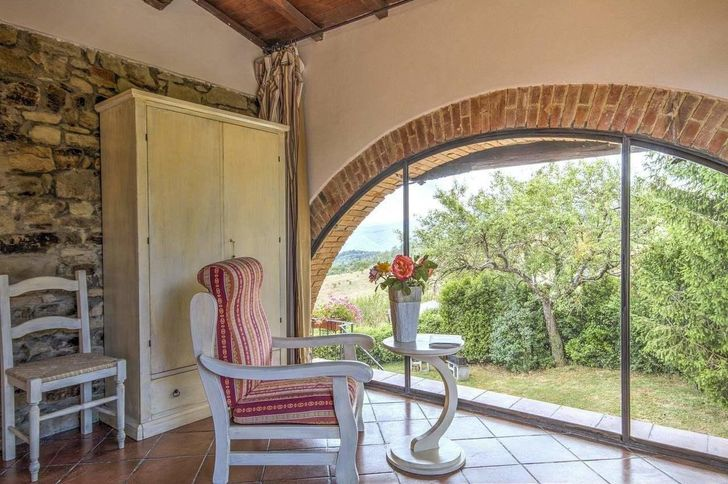 Residence Borgo Romena foto 8