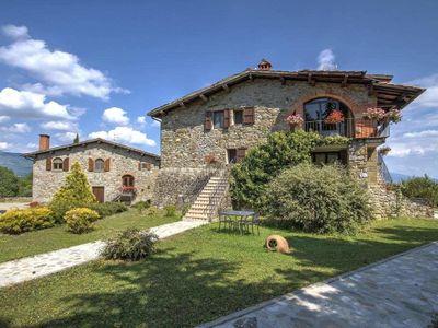 sale meeting e location eventi Pratovecchio - Residence Borgo Romena