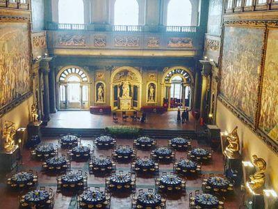 Servizi per Meeting ed eventi Sesto Fiorentino - Delizia Ricevimenti