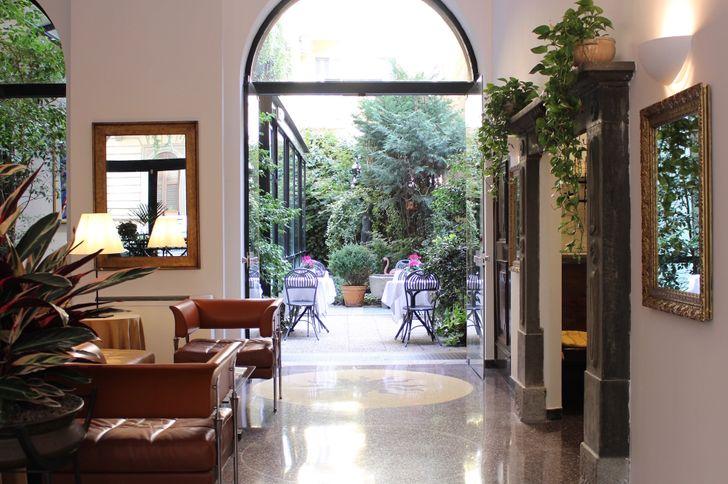 Hotel Sanpi Milano foto 3