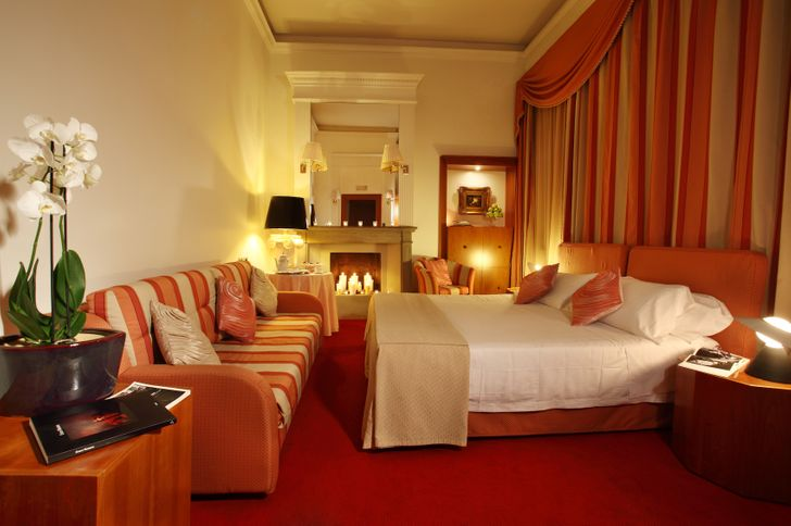 Hotel Sanpi Milano foto 14