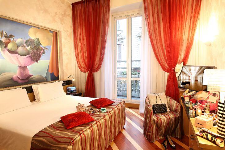 Hotel Sanpi Milano foto 13