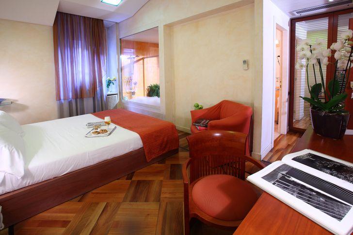 Hotel Sanpi Milano foto 16