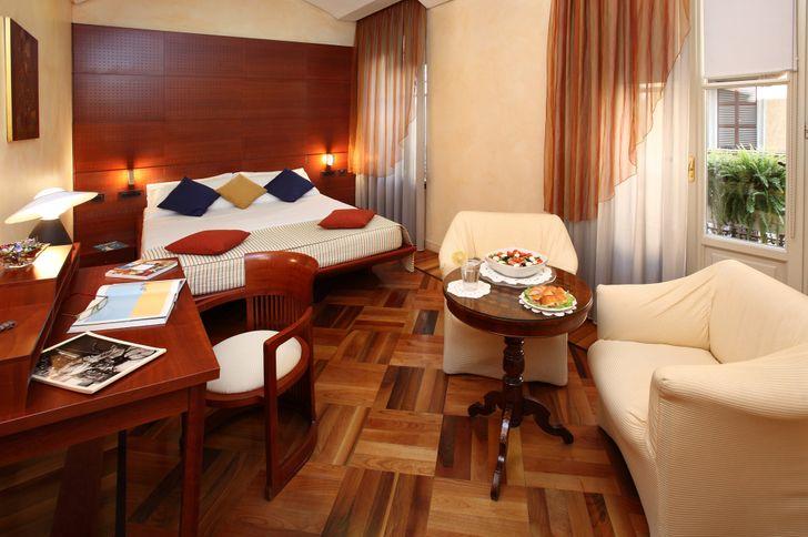 Hotel Sanpi Milano foto 6