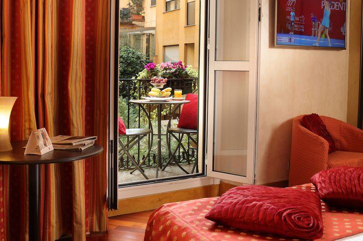 Hotel Sanpi Milano foto 7