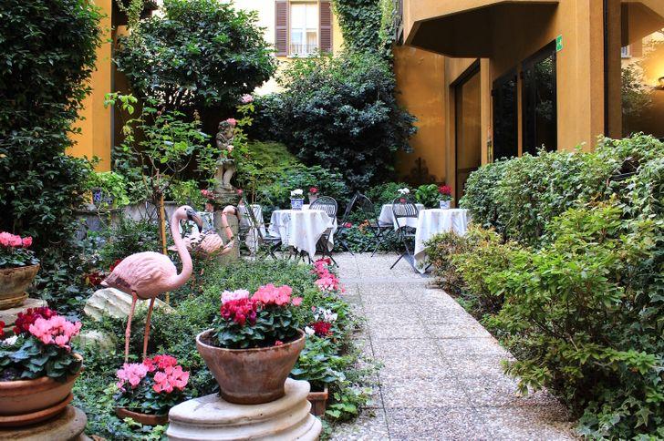 Hotel Sanpi Milano foto 5