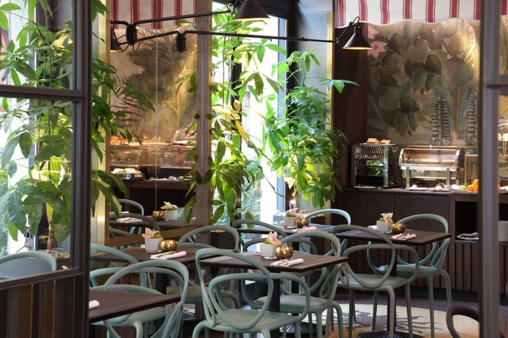 Hotel Sanpi Milano foto 4